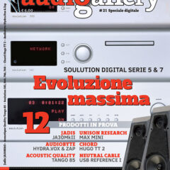 Editoriale AudioGallery 21