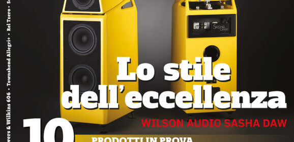 Editoriale AudioGallery 23
