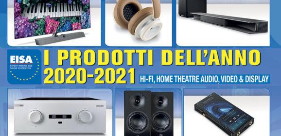Editoriale AudioReview 423