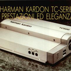 Harman Kardon TC series