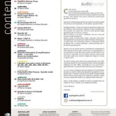 Sommario AudioGallery 28
