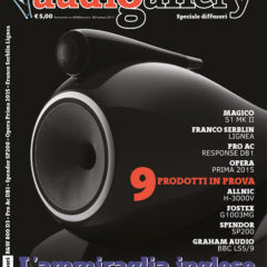 Editoriale AudioGallery 2