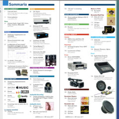 Sommario AudioReview 385