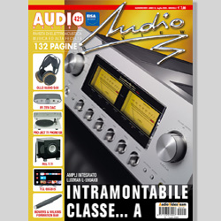 Sommario di AudioReview 421