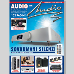 Editoriale di AudioReview 422