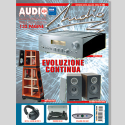 Editoriale di AudioReview 424