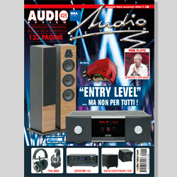 Editoriale di AudioReview 425