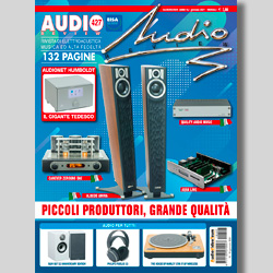 Editoriale di AudioReview 427