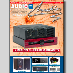 Editoriale di AudioReview 430