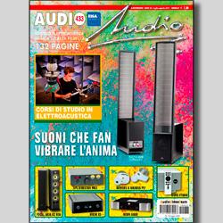 Editoriale di AudioReview 433