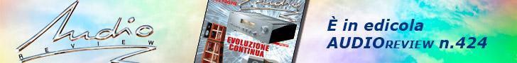 Leggi il sommario completo di AudioReview 424