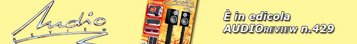 Leggi il sommario completo di AudioReview 429