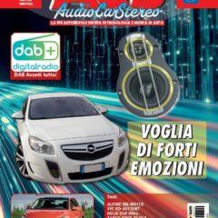 ACS AudioCarStereo 229