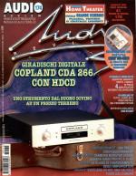 Copertina AUDIOreview 174