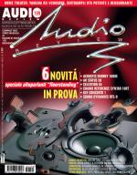 Copertina AUDIOreview 199
