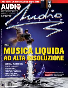 AUDIOreview 317