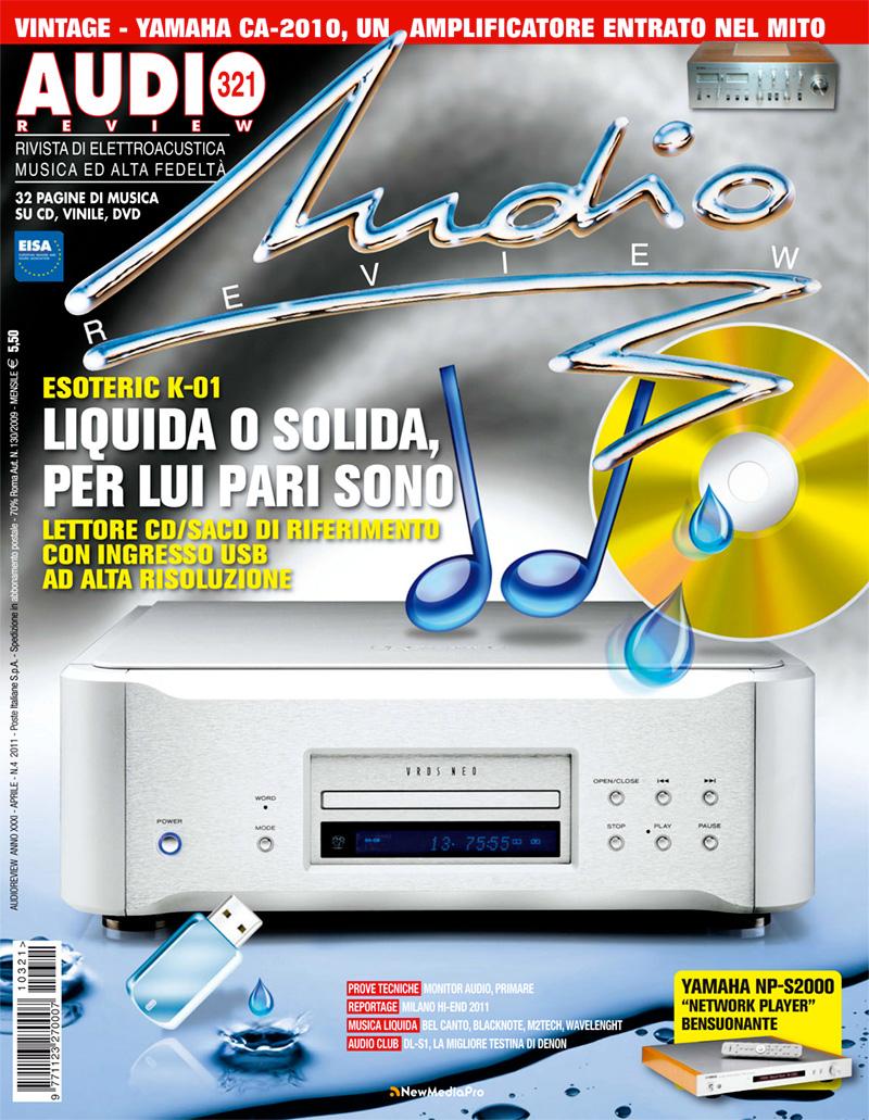 AudioReview 321