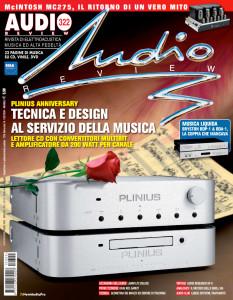 AudioReview 322