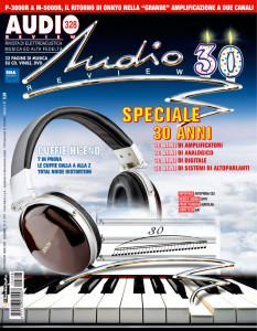 AudioReview 328