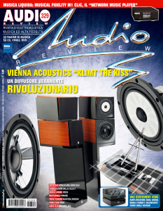 AudioReview 329
