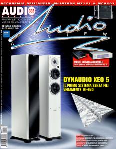 AudioReview 335