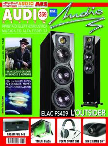 AudioReview 359, gennaio 2015