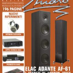 Editoriale AudioReview 392