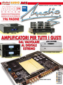 AudioReview 378, agosto 2016
