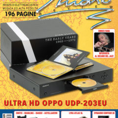 Editoriale AudioReview 384
