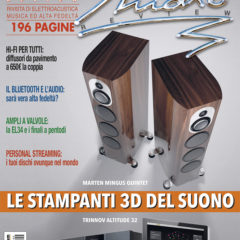 Editoriale AudioReview 386