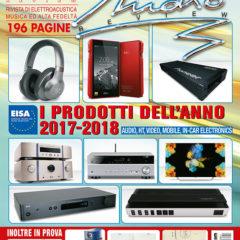 Editoriale AudioReview 391