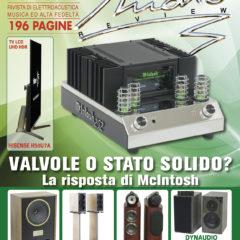 Editoriale AudioReview 399