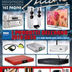 Editoriale AudioReview 401