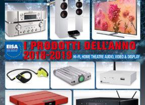 AudioReview 401, settembre 2018