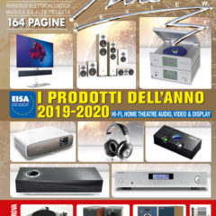 Editoriale AudioReview 412