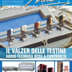 Editoriale AUDIOreview 416