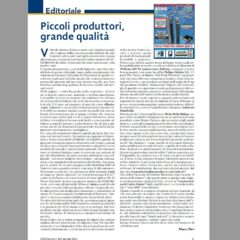 Editoriale AudioReview 427