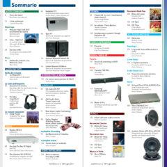 Sommario AudioReview 389