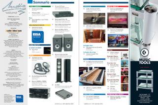 Sommario AudioReview 401
