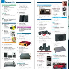 Sommario AudioReview 398
