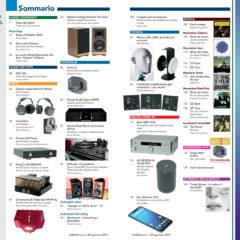 Sommario AudioReview 405