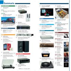 Sommario AudioReview 413