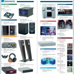 Sommario AudioReview 432