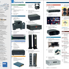 Sommario AudioReview 435