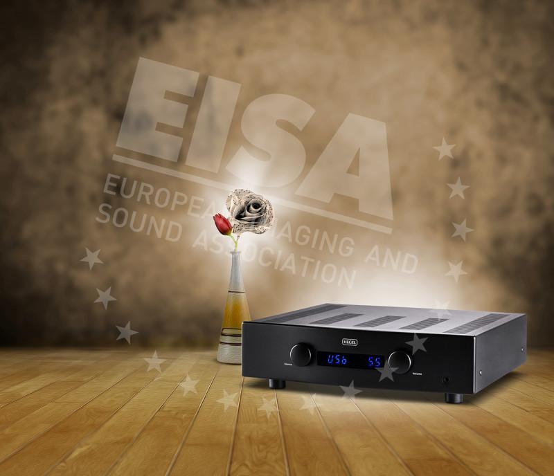 Hegel H160 - European Amplifier 2015-2016