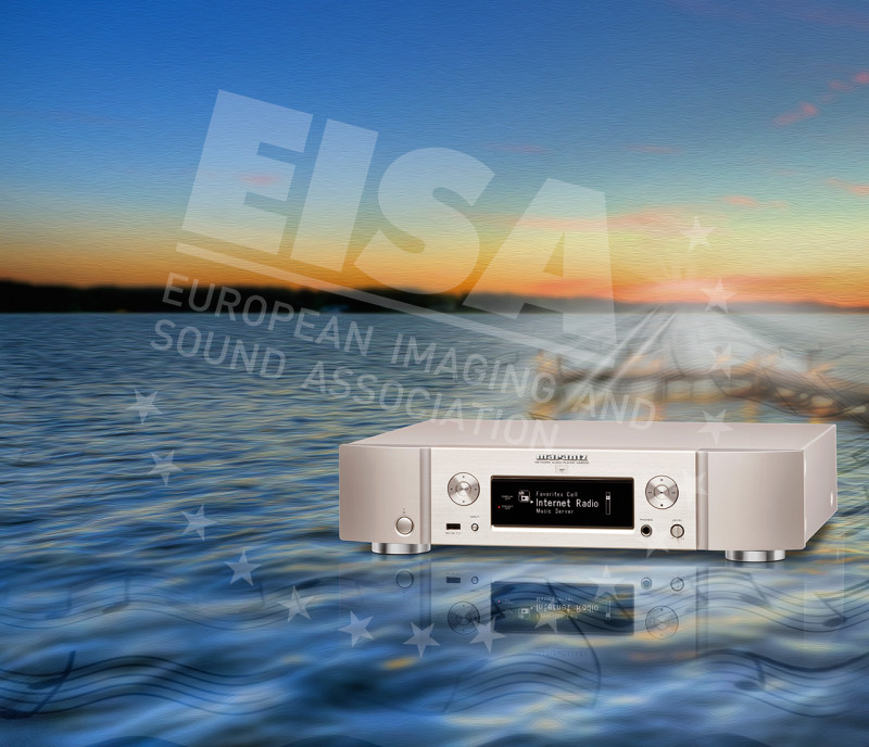 Marantz NA8005 - European Network Media Player 2015-2016