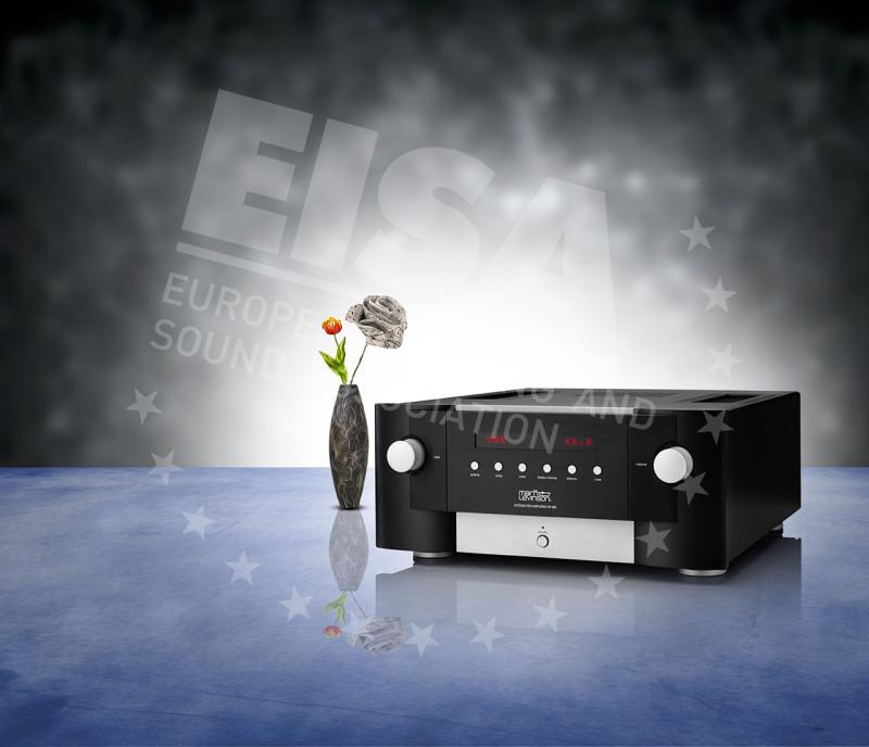 Mark Levinson N°585 - European High-End Amplifier 2015-2016
