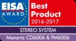 EUROPEAN-STEREO-SYSTEM-2016-2017---Marantz-CD6006-&-PM6006