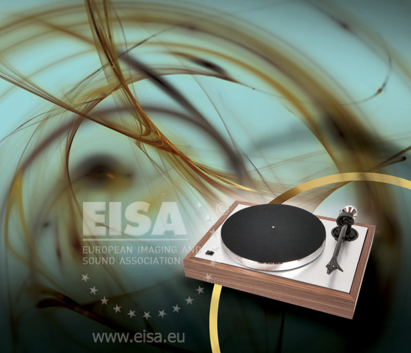 Pro-Ject The Classic - EUROPEAN TURNTABLE 2016-2017