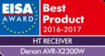 EUROPEAN-HT-RECEIVER-2016-2017---Denon-AVR-X2300W